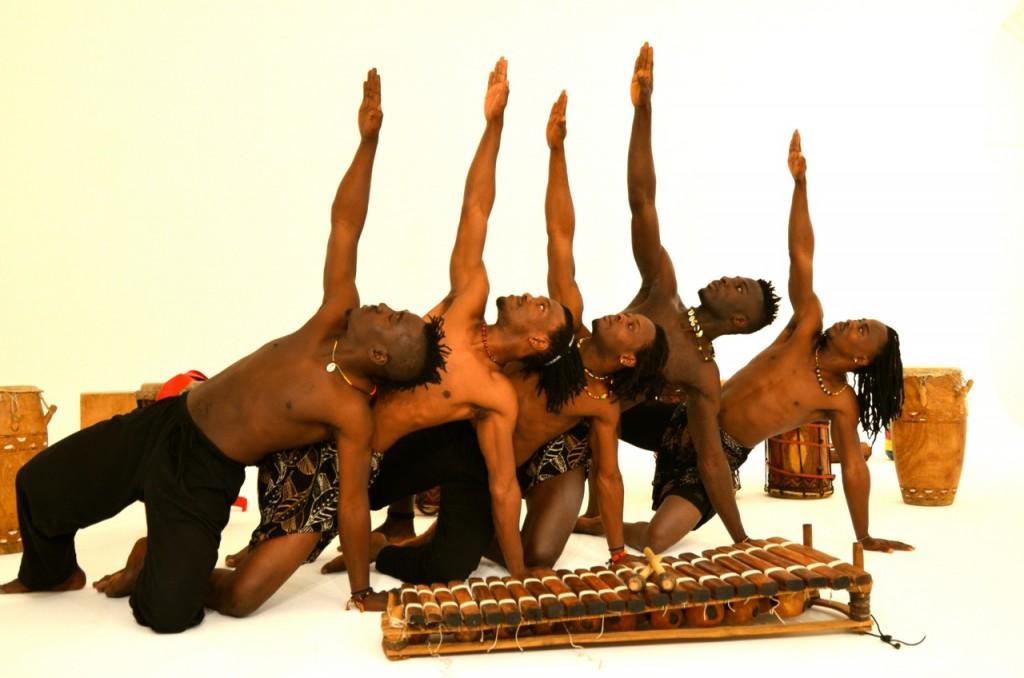 Asanti Dance Theatre 1
