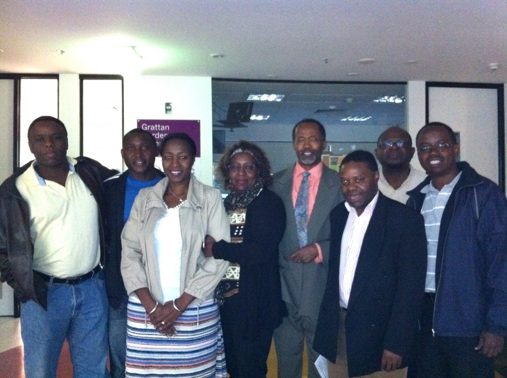 ACFA Board 2013